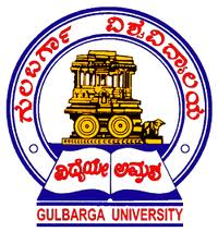 Gulbarga University Logo