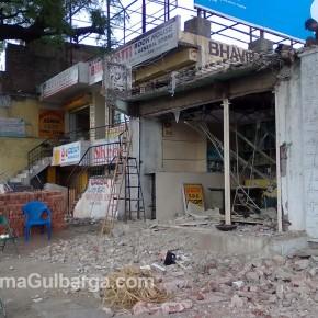 Super Market Area Gulbarga