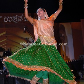 Shakti Kapoor Performance in Gulbarga Utsav