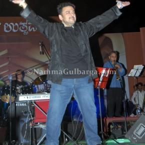 Gulbarga Utsav Photos adnad sami