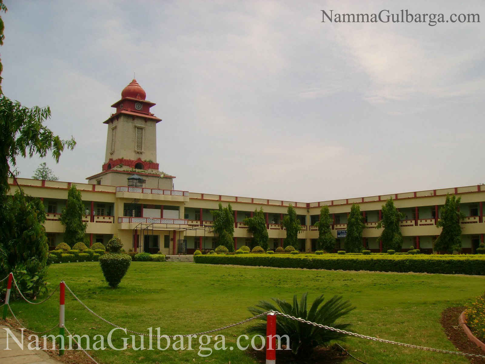 P  D A College Gulbarga Engineering colleges