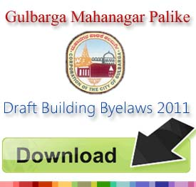 Objections / Suggestions From Public Regarding the Draft Building bye-laws 2011 of Gulbarga Mahanagar Palike