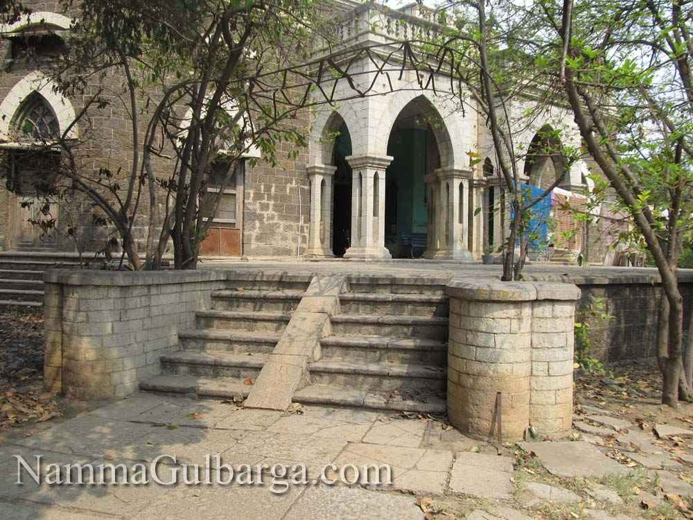gulbarga photos heritage