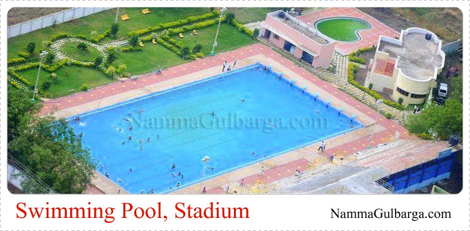 swimming pool gulbarga