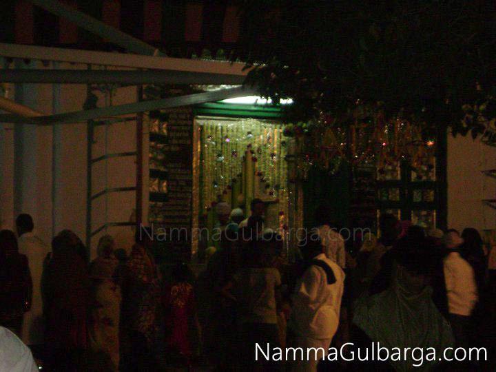 KBN Dargah Gulbarga