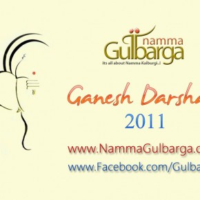 Gulbarga Ganesh Darshan-2011