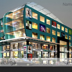 Upcoming  Shopping Malls in Gulbarga | List of Upcoming Commercial Projects, Gulbarga