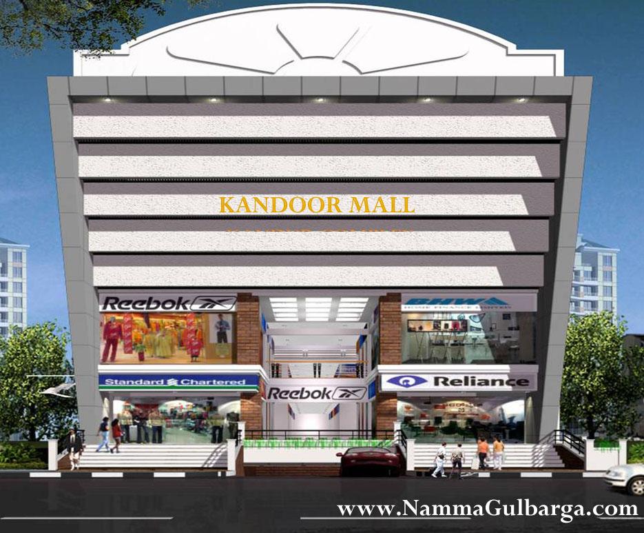 Kandoor Mall Gulbarga