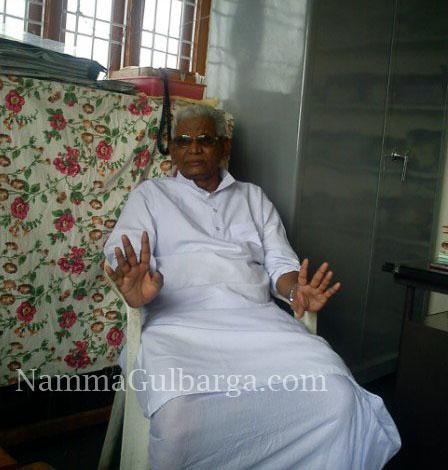Venkatesh Gurunayakgulbarga