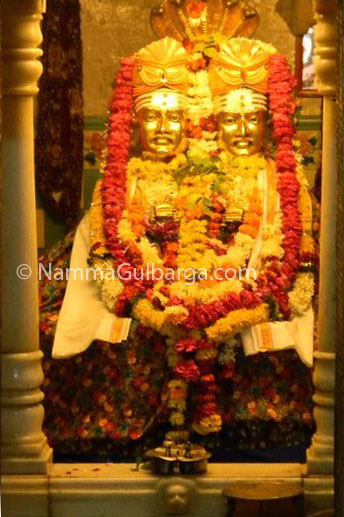 Lord Sharnbasaveshwar Photos