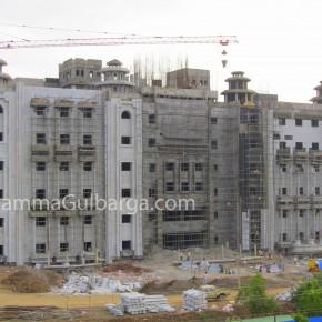 ESIC to Establish Karnataka's Second Medical College in Gulbarga