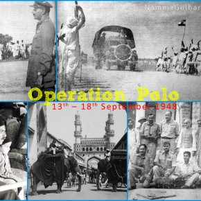 The Documentary about Hyderabad Karnataka Liberation (Hyderabad Karnataka Vimochana)
