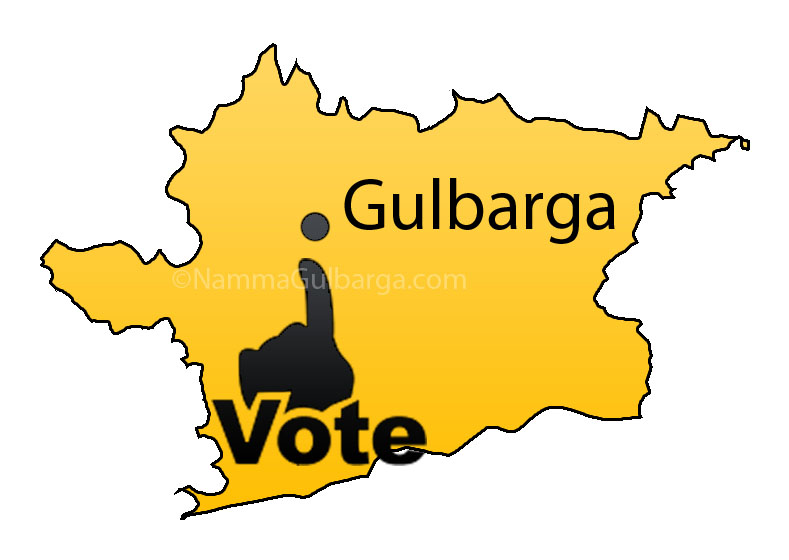 Gulbarga voters list
