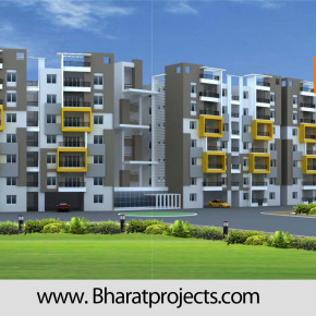 Bharat Pride Park - The First Gated Community Project in Gulbarga