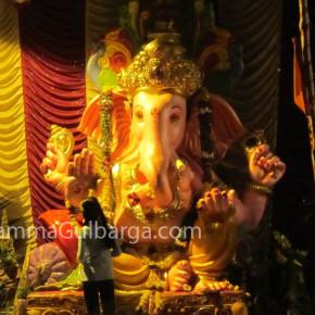 Gulbarga Ganesh Darshan-2013