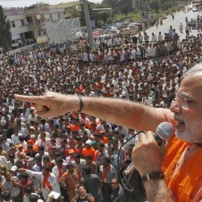 Narendra Modi to address a mega rally in Gulbarga on February 28