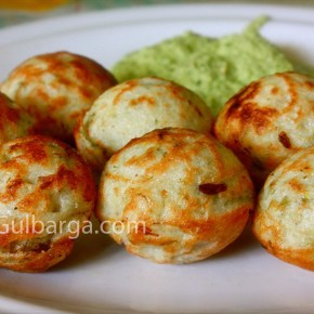 Taste of Gulbarga | What's your favorite?